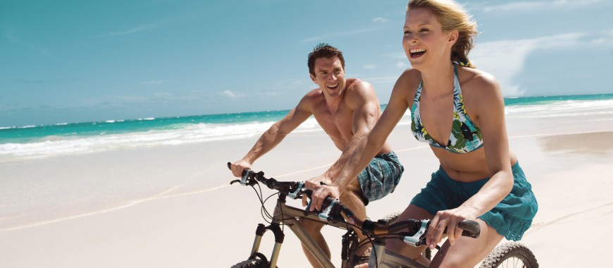 Bike Rental Turks and Caicos