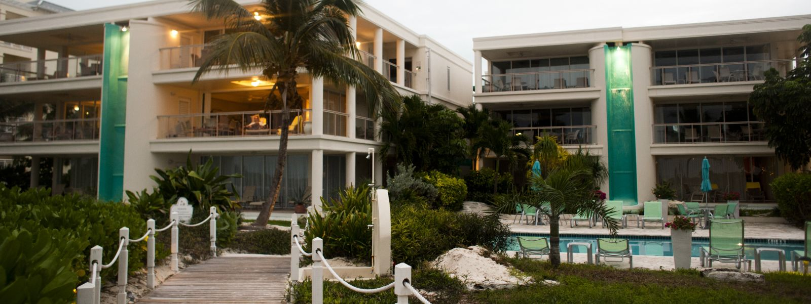 Coral Gardens Resort Turks Caicos Grace Bay Vacation Rentals