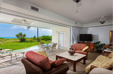 Coral Gardens Luxury Resort Turks Caicos Islands Caribbean