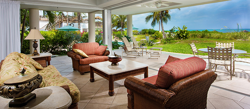 Coral Gardens Turks and Caicos Vacation Rentals in Turks and Caicos